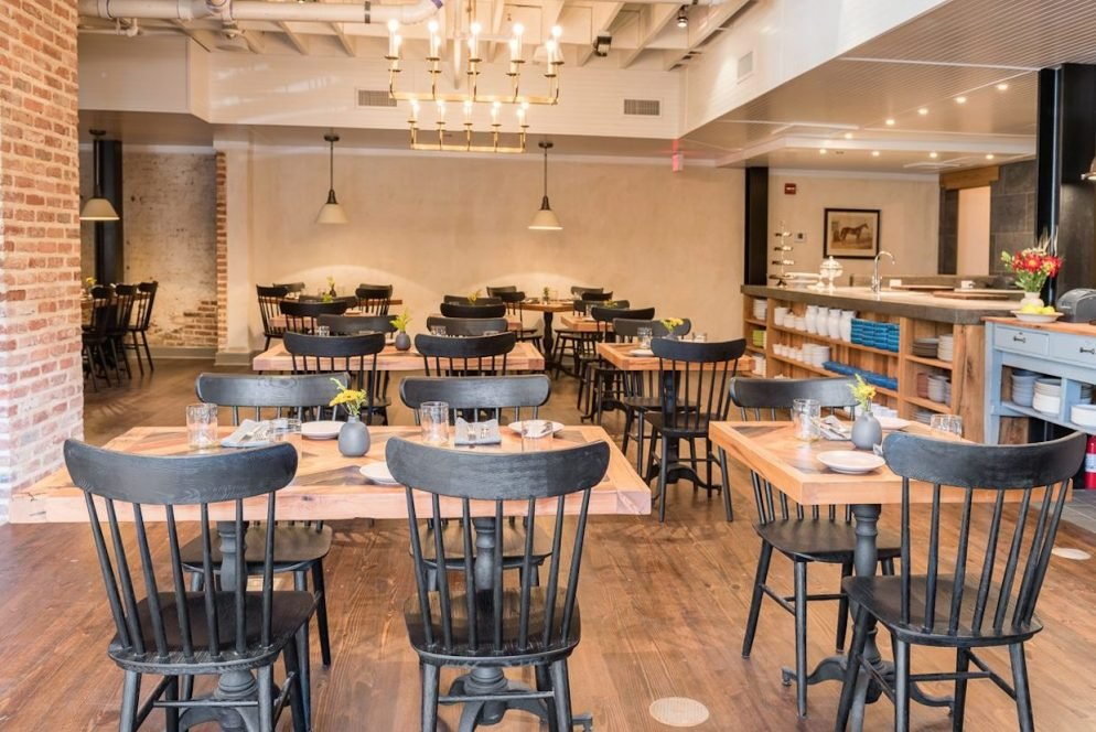 The Dabney is Now Open in Shaw
