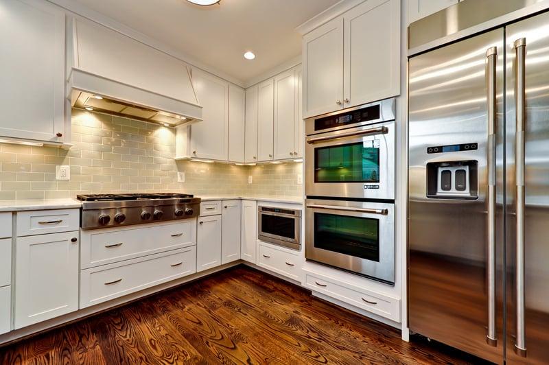 Washington, DC\'s Best Kitchen Remodeling Resources: Ferguson ...