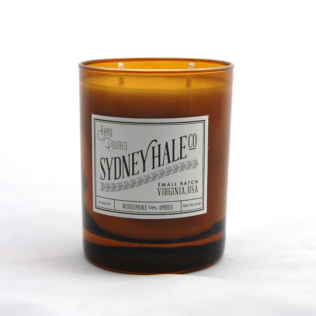 No Fireplace? These Are the 5 Best Candles That Smell Like ...