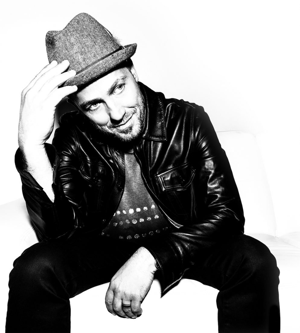 Christian Pop Star TobyMac Wants Secular People to Attend His Fairfax Show