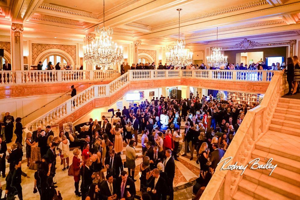 Photos from Washingtonian's 50th Anniversary Party