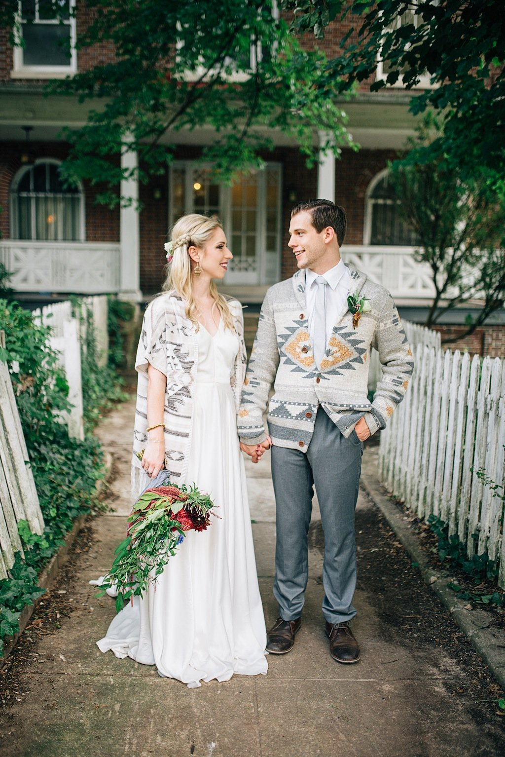 This is how you throw a hipster wedding in dc washingtonian we love that craft beer bottles werent just servedthey were used as decor in the welcome sign and as drinkable place cards the wood beer caddies also ombrellifo Images
