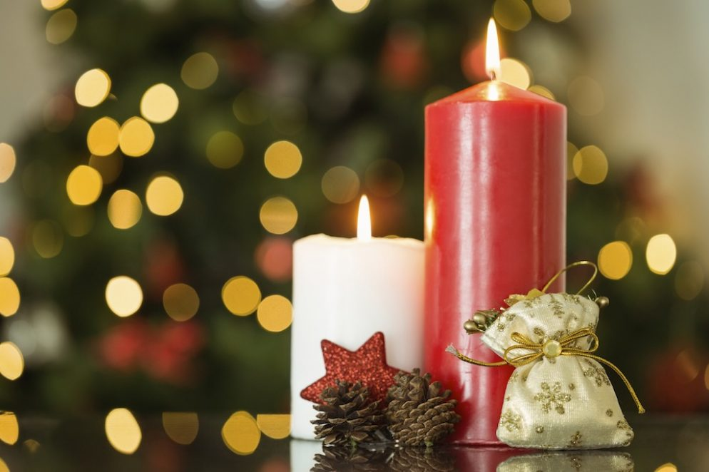 5 Delicious Fir-Tree-Scented Candles That Will Compensate