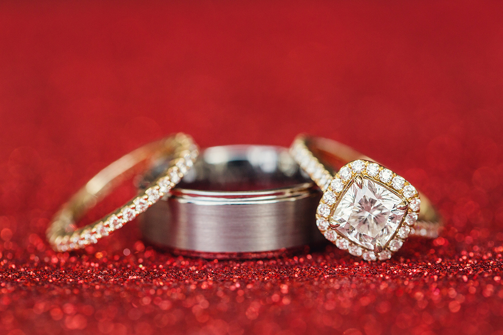 Wedding Rings Dc 18 Nice Photo by Dyanna Joy