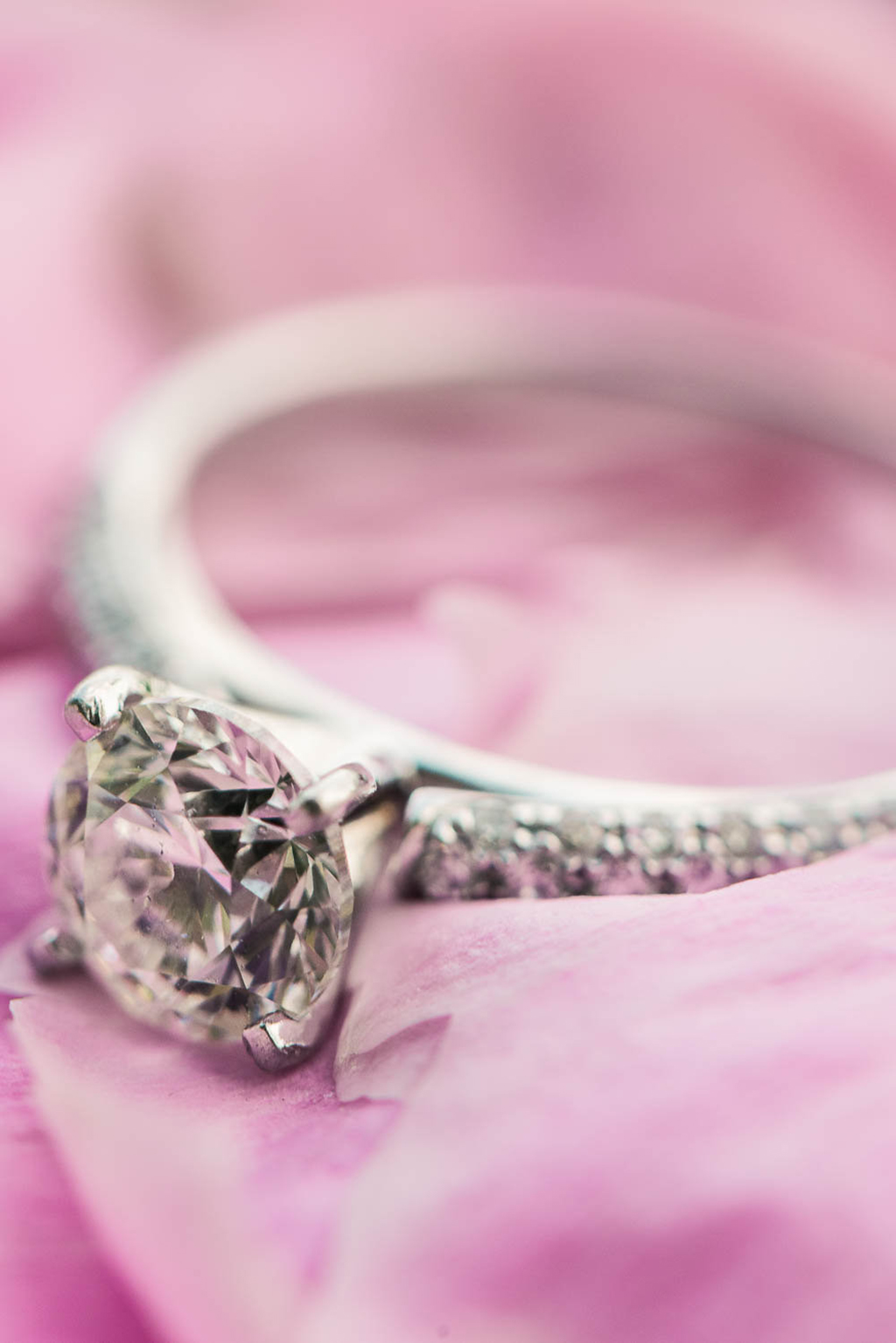 17 Times Washington Women Had the Prettiest Engagement Rings ...