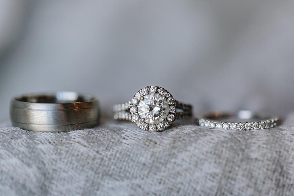 Wedding Rings Dc 13 Epic Photo by Sarah Bradshaw