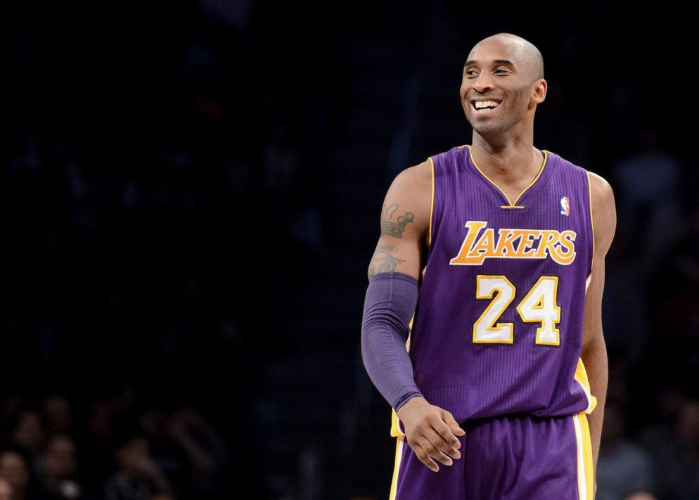 Wizards Tickets Are Really Expensive Tonight Because It's Kobe Bryant's Last Game in DC