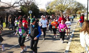 You Only Have 9 Days to Register for the Cherry Blossom Ten Miler Lottery