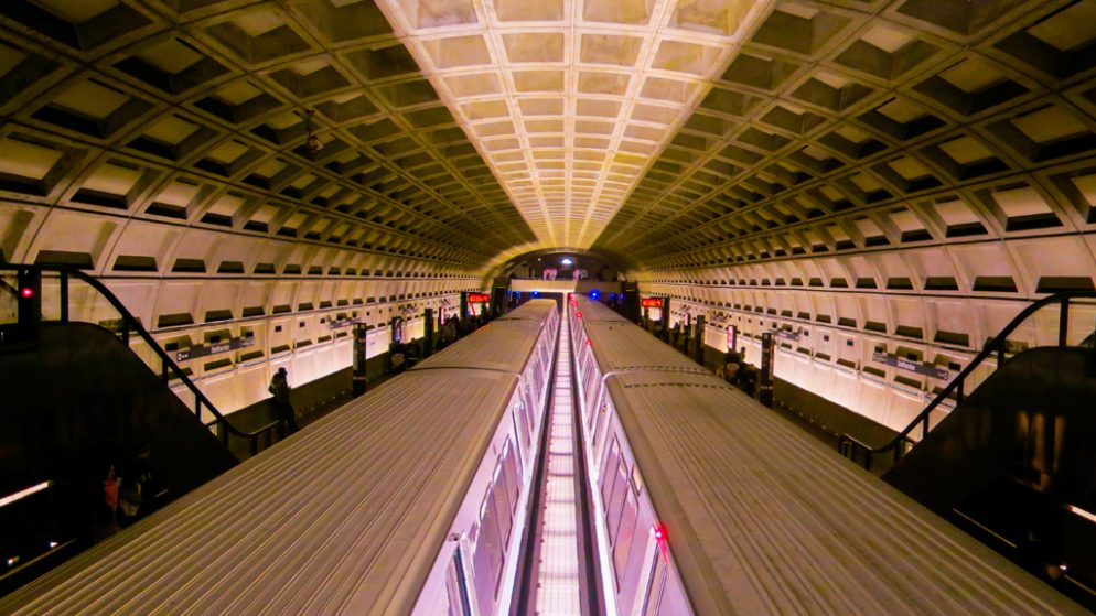 Metro's Historian Says It Can Be Made Great Again, We Just Have to Accept Paying for It