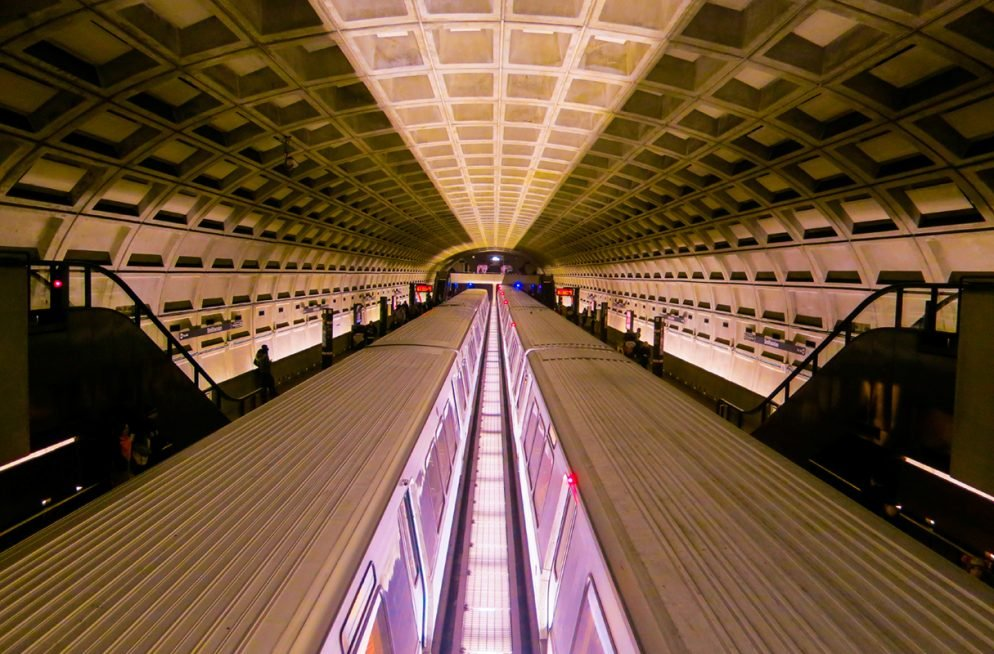 Suck It Up, DC: Metro Is Actually Pretty Good