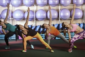 Fitness Events This Week: Glow-in-the-Dark Yoga, Boot Camp, and Barre