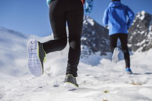 Fitness Events This Week: New Year's Day 5K, Fairfax Four Miler, and a 2016 Resolution Trail Run