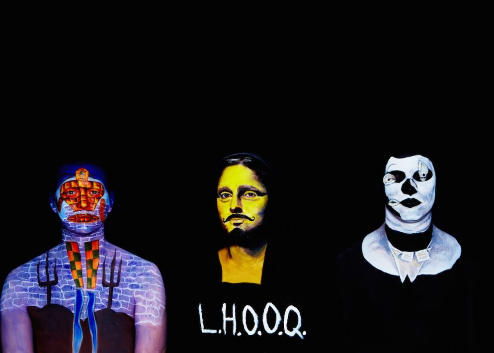 Why Animal Collective Debuted Their New Record at BWI