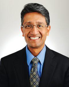 Sunjay Berdia