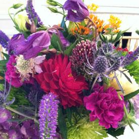 Distinctive Floral Designs