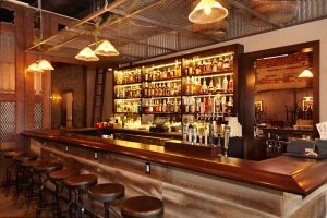 No-Cover Bars for New Year's Eve in DC