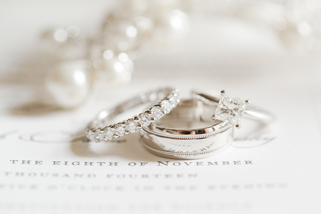 Lace Wedding Ring 75 Lovely Photo by Katelyn James