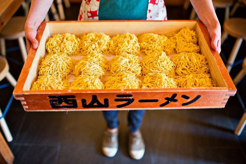 Cheap Eats 2013: Daikaya