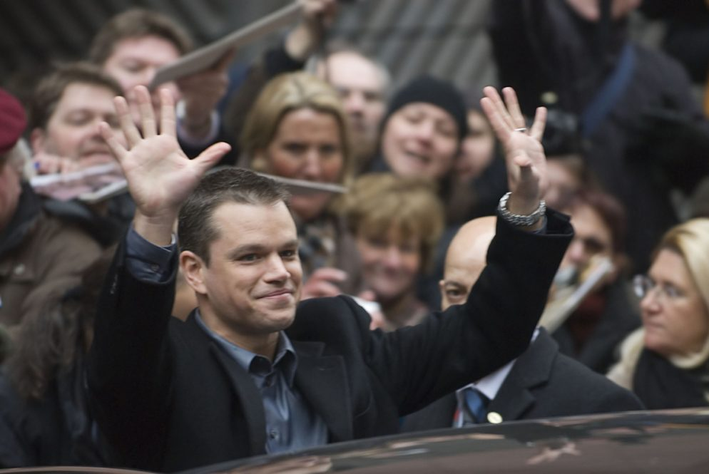 Quiz: Are You Eligible For a Small Part in <em>Bourne 5</em>?