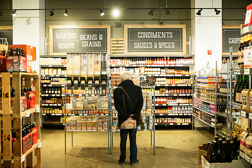 Panicked By Panic Buying Try These Indie Dc Markets And Groceries