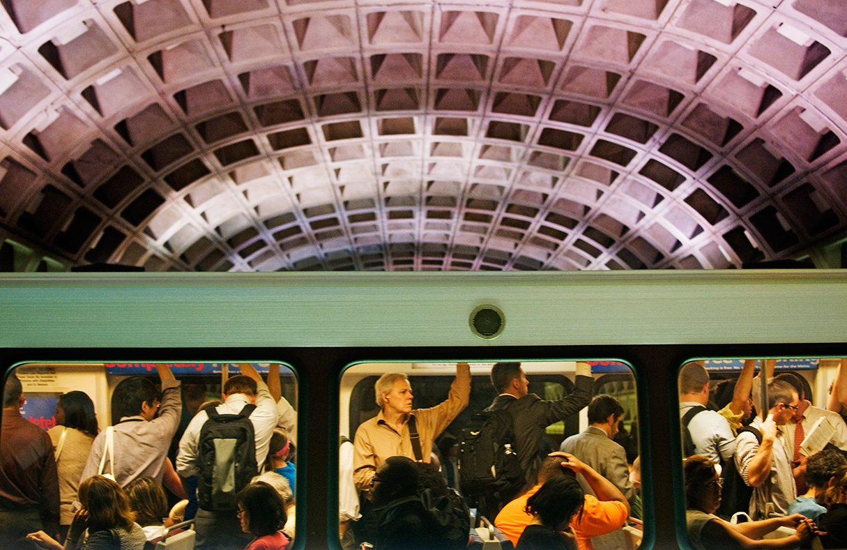 The Infuriating History of How Metro Got So Bad