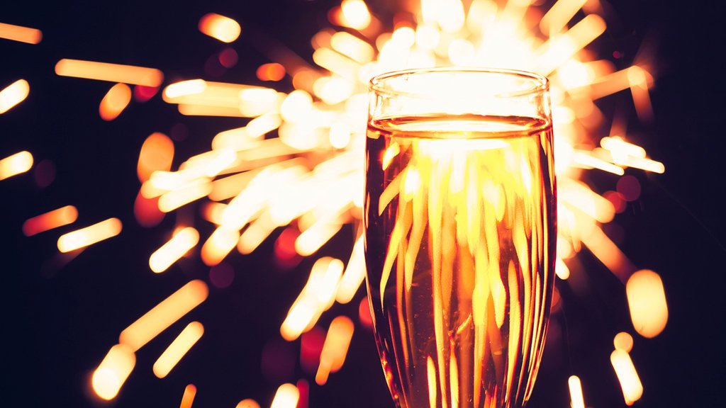 Everything You Need to Know to Have the Best New Year's Eve in DC Ever
