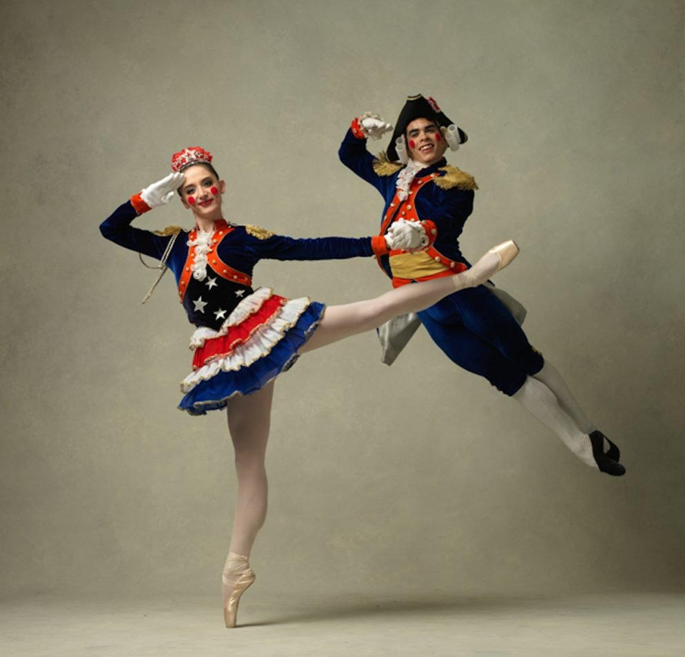 Things to DC in This Weekend December 3-6: It's Nutcracker Time
