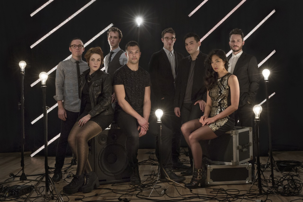 Things to Do in DC This Week December 14-16: San Fermin Performs at the 9:30 Club