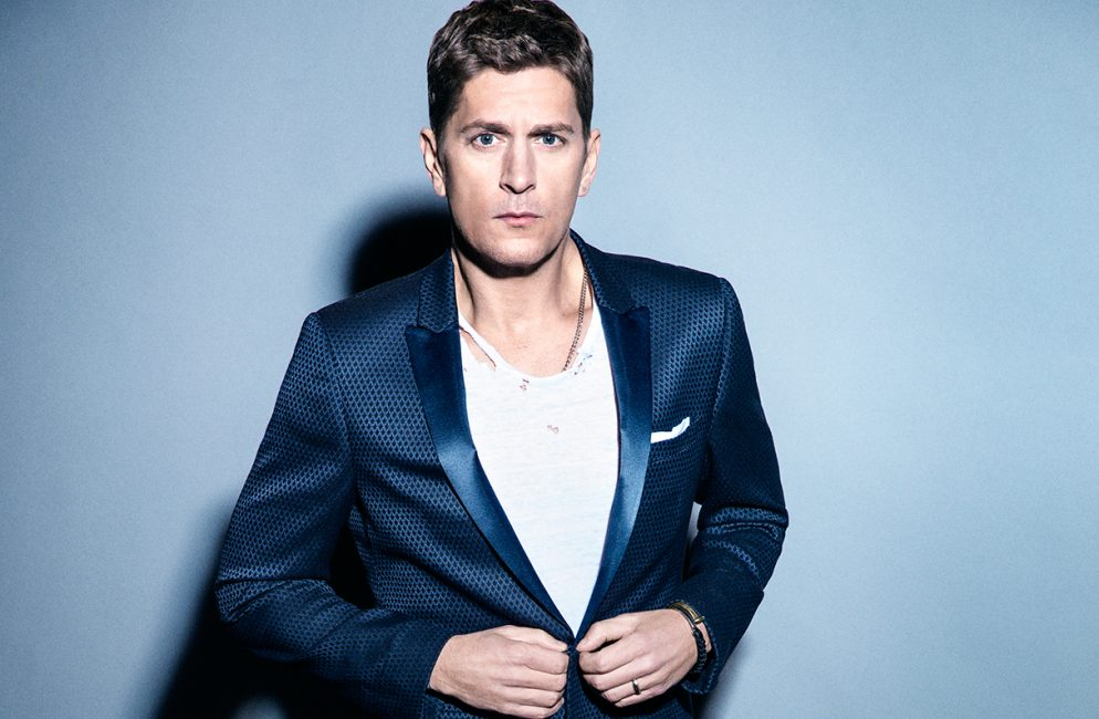 How You Can See Rob Thomas at The Fillmore This Thursday For Free