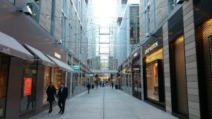 The <em>New York Times</em> Thinks Its Readers Should Visit CityCenterDC. We Agree!