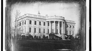 Angry Reviews of DC Landmarks: The White House