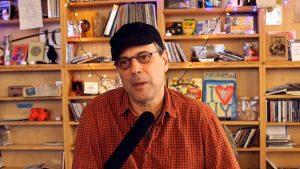 NPR Music's Bob Boilen Names His Five Favorite Tiny Desk Concerts