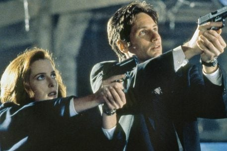 The CIA Shared Classified UFO Documents to Celebrate the Return of <em>The X-Files</em>