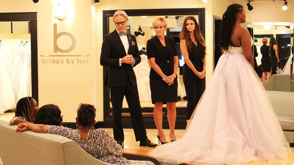 "6d596676448 ""Say Yes to the Dress"" Star Monte Durham Spills His Best Wedding Dress  Shopping Secrets"