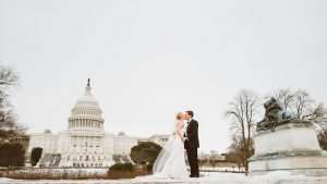 18 Reasons We LOVE Winter Weddings (And You Should Too)