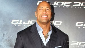 "Dwayne ""The Rock"" Johnson Just Gave You One More Reason to Love Him"