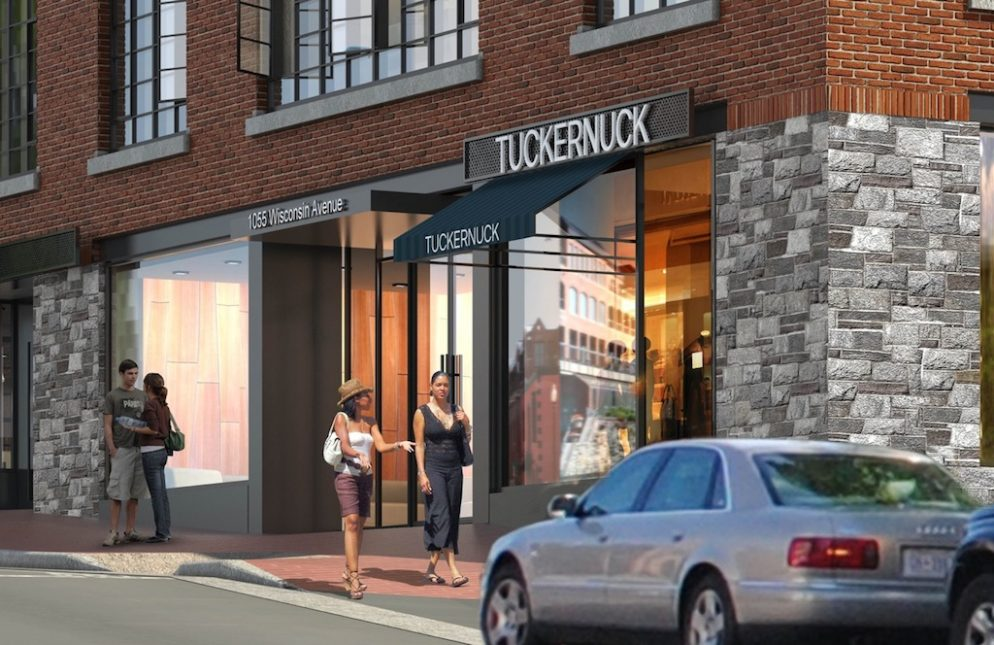 Finally! DC Prepsters Will Be Able to Shop at Tuckernuck's First Brick and Mortar in Georgetown