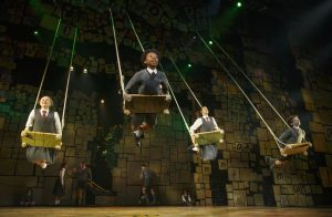 Things to Do in DC This Week January 4-6: <em>Matilda</em> Comes to the Kennedy Center