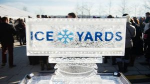 The Week in Food Events: Sips & Suppers, Ice Yards Adult Winter Wonderland