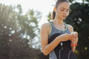 How to Build the Best Workout Playlist