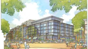 Strip Malls are Vanishing from Northeast DC. What's Going to Take their Place?