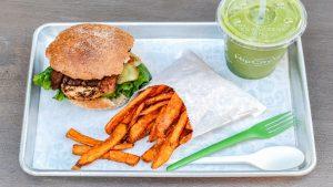 Philadelphia-Based Vegan Restaurant HipCityVeg Is Coming to DC