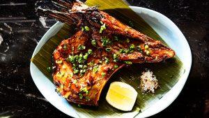 Restaurant Review: Bad Saint