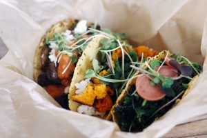 The Best Cheap Restaurants for Vegetarians Around DC