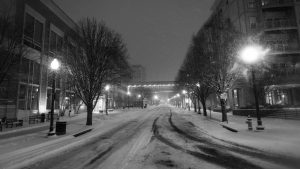Watch the 2016 DC Snowstorm Unfold in Photos