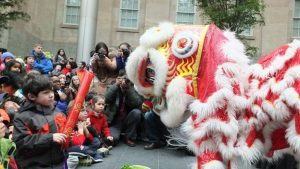 Things to Do in DC This Weekend January 28-31: An Early Chinese New Year Celebration
