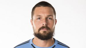 Meet Chris Konopka, Who Might Be DC United's Next Goaltender