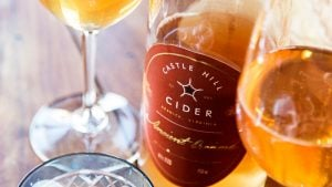 You Can Now Get a Limited-Edition Bottle of House Cider From These DC Restaurants