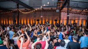Things to Do in DC This Week January 11-13: Do Yoga and Dance to EDM at 6AM