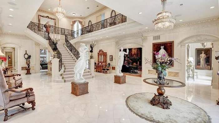 Here Are The 10 Most Expensive Houses Sold In DC Last Year